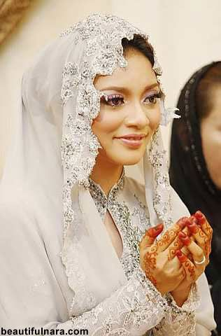 Malaysian Celebrity Weddings ~ Zamarul Hisham & Diana Rafa ...