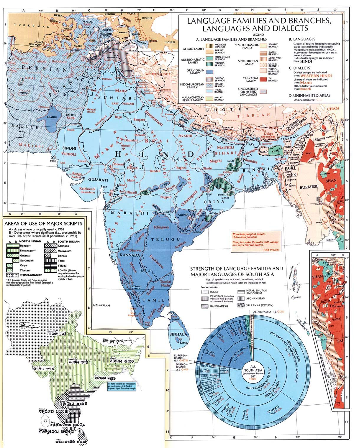 D507c9d7a7b75657f1a3b07eca6d998cg 1 2001 520 pixelov maps language families and branches languages and dialects infographic map of india subcontinent geography awareness week gumiabroncs Images