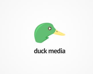 Logo Design: Ducks