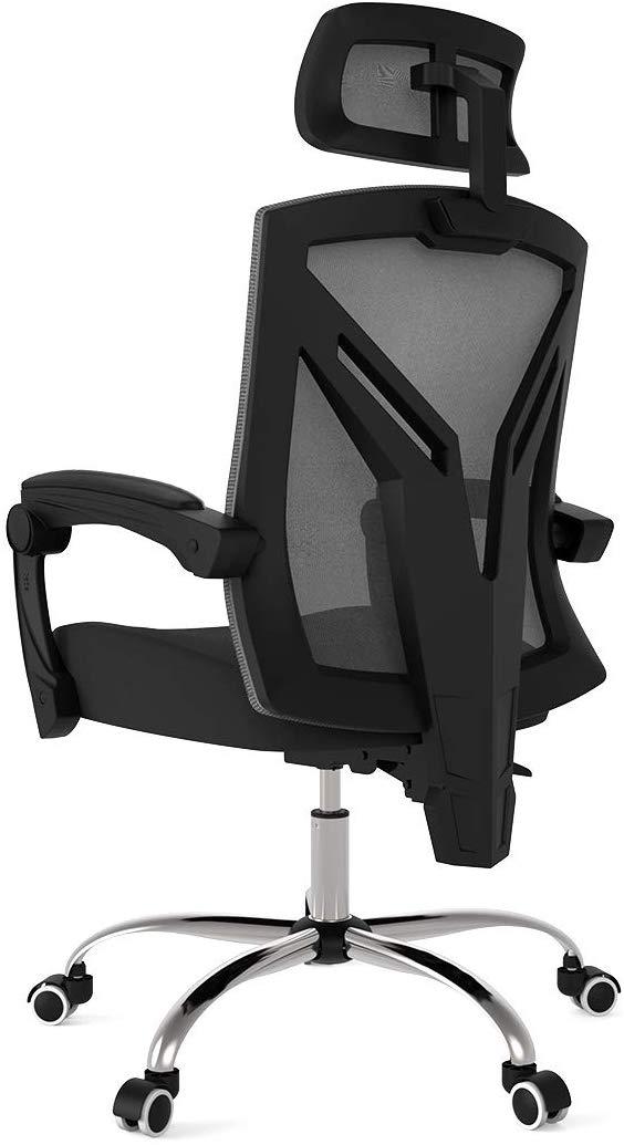 Hbada Ergonomic Office Chair Modern High