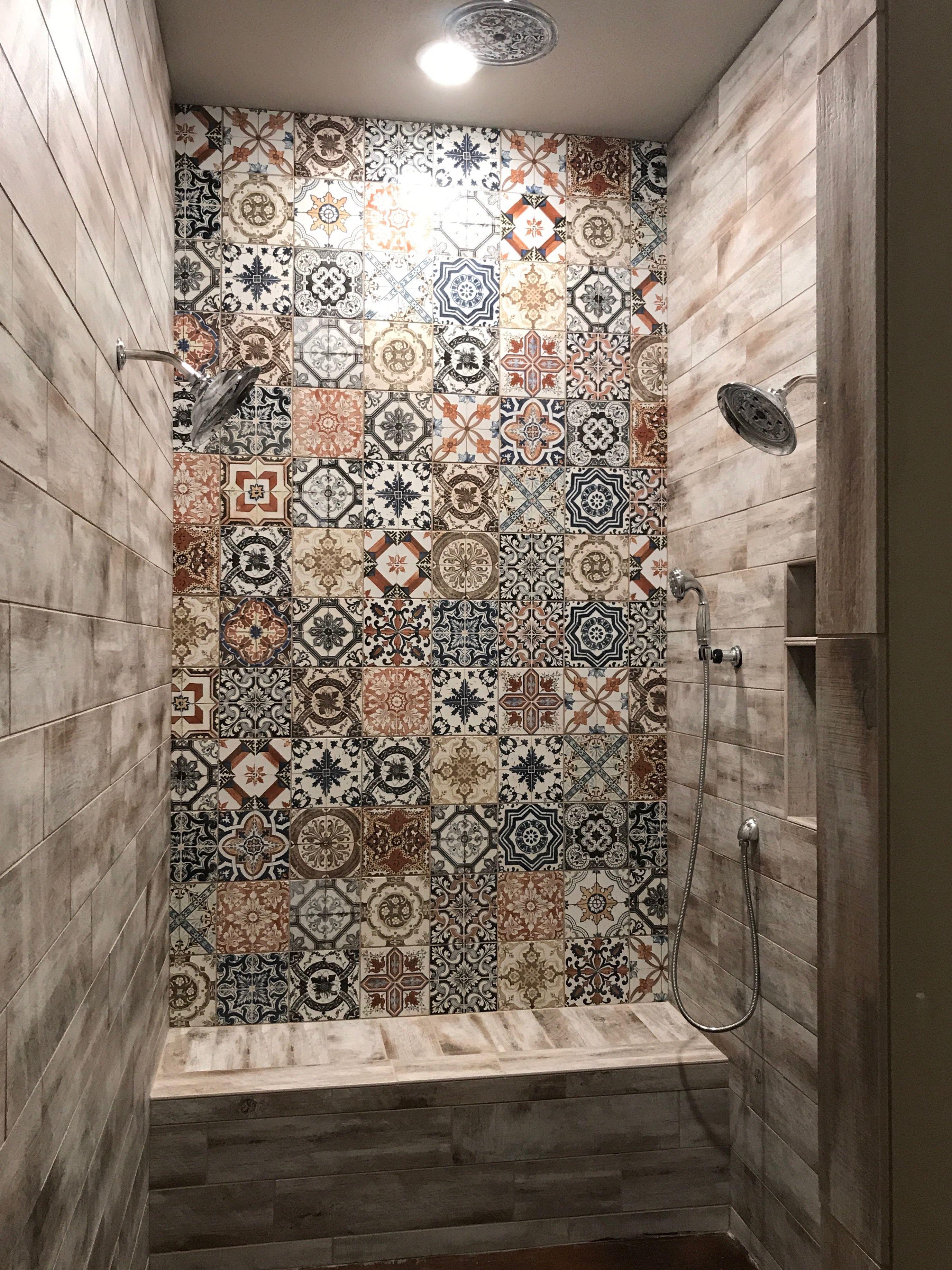 Pin de Cheeper Lerenard en new house master bathroom ...