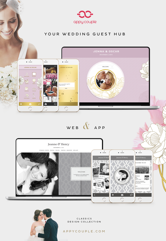 Weddingwire appy couple wiring diagram data appy couple the stylish wedding website and app app website and rh pinterest com find a junglespirit Choice Image