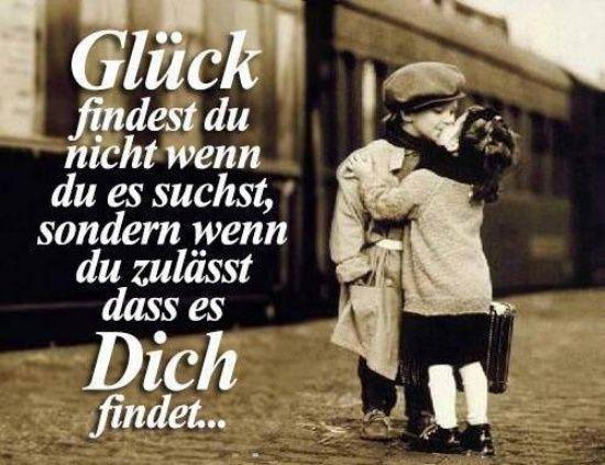 Glück Liebe Sprüche-Ideen Liebes-SMS Texte Karten ...