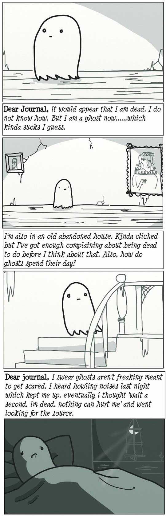 a ghost story… | saving for a rainy day | pinterest | funny, funny