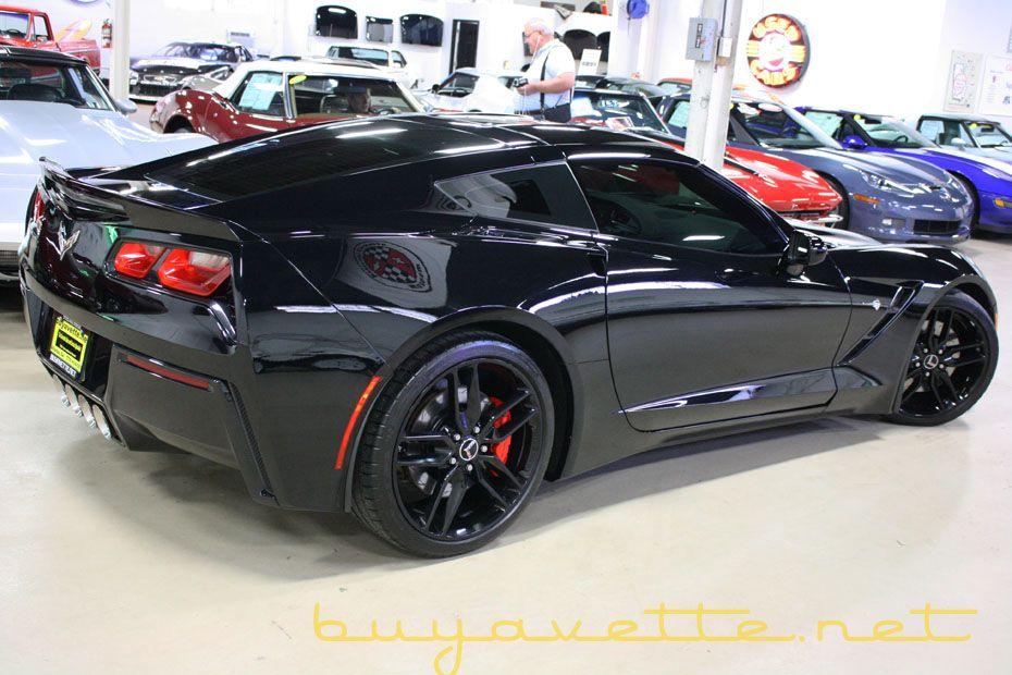 2014 Corvette Stingray For Sale >> 2014 Corvette Stingray Z51 For Sale Corvettes 2014