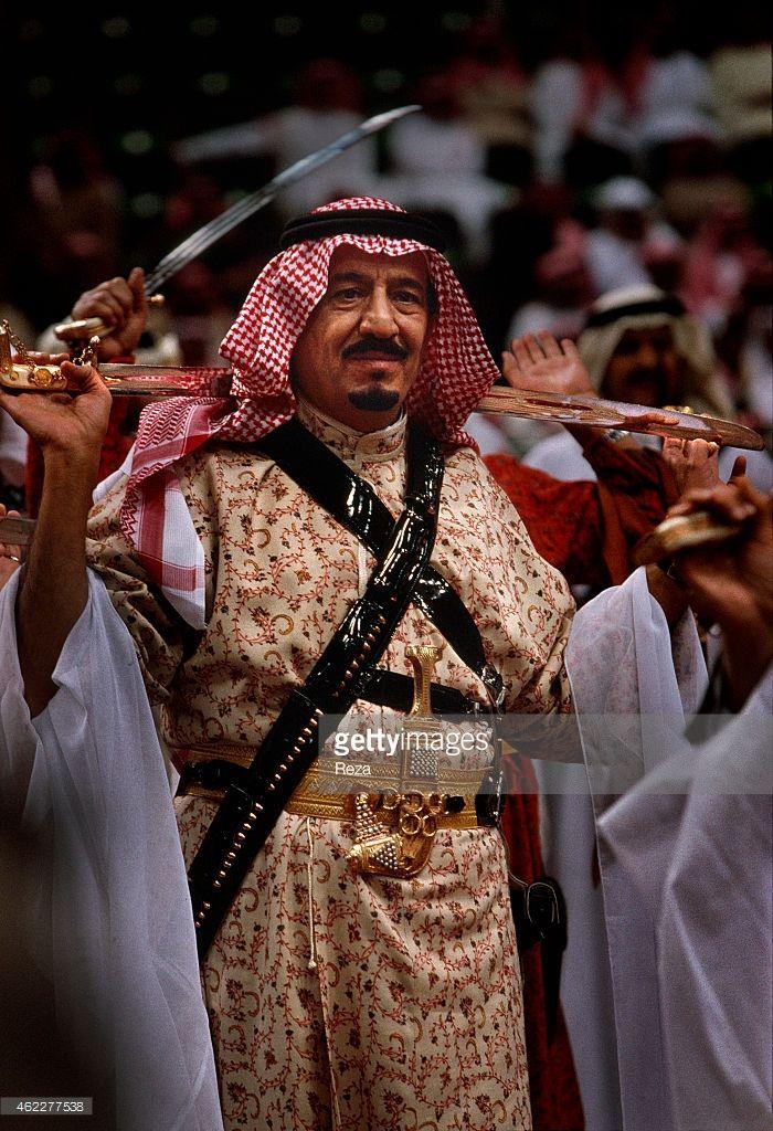 Salman Ben Abdelaziz Al Saoud Then Prince And As Of January 23 2015 King Of Saudi Arabia Du King Salman Saudi Arabia Saudi Arabia Culture Ksa Saudi Arabia