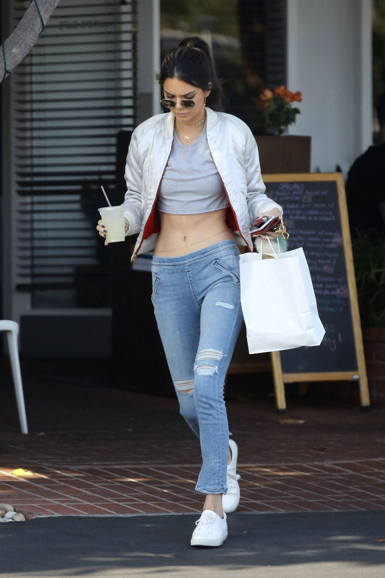 45897f88f1e Kylie & Kendall | Kendall jenner ❤ | Kendall jenner, Kendall jenner ...