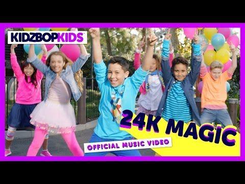 5f7171224 KIDZ BOP Kids - That's My Girl (Official Music Video) [KIDZ BOP 34 ...