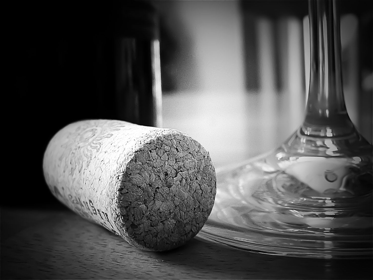 Restaurant Kitchen Photography wine photography, wine cork, 8x10 or 11x14 fine art print, winery