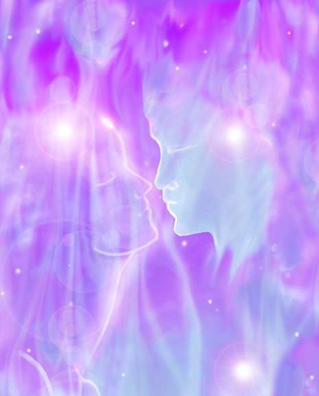 """♥~When we say """"I am preparing for my Twin"""" ….we really are saying"""" I am preparing for me""""….because your twin is YOU.. So how do we prepare …for ourselves? Well !!! because the twin flame reunion is only about the SOUL,… because you are the same soul, …that is two halves of the one soul,.. perhaps that means preparing YOUR Soul…yes !! that is it …www.twinflame1111.com"""