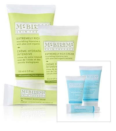 Mcblooms Garden Therapy Extremely Rich Cream Official Site