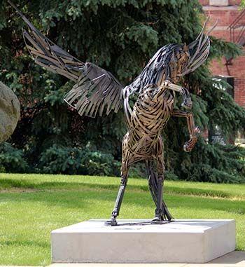 2015 Sculptures | Decatur Sculpture Tour