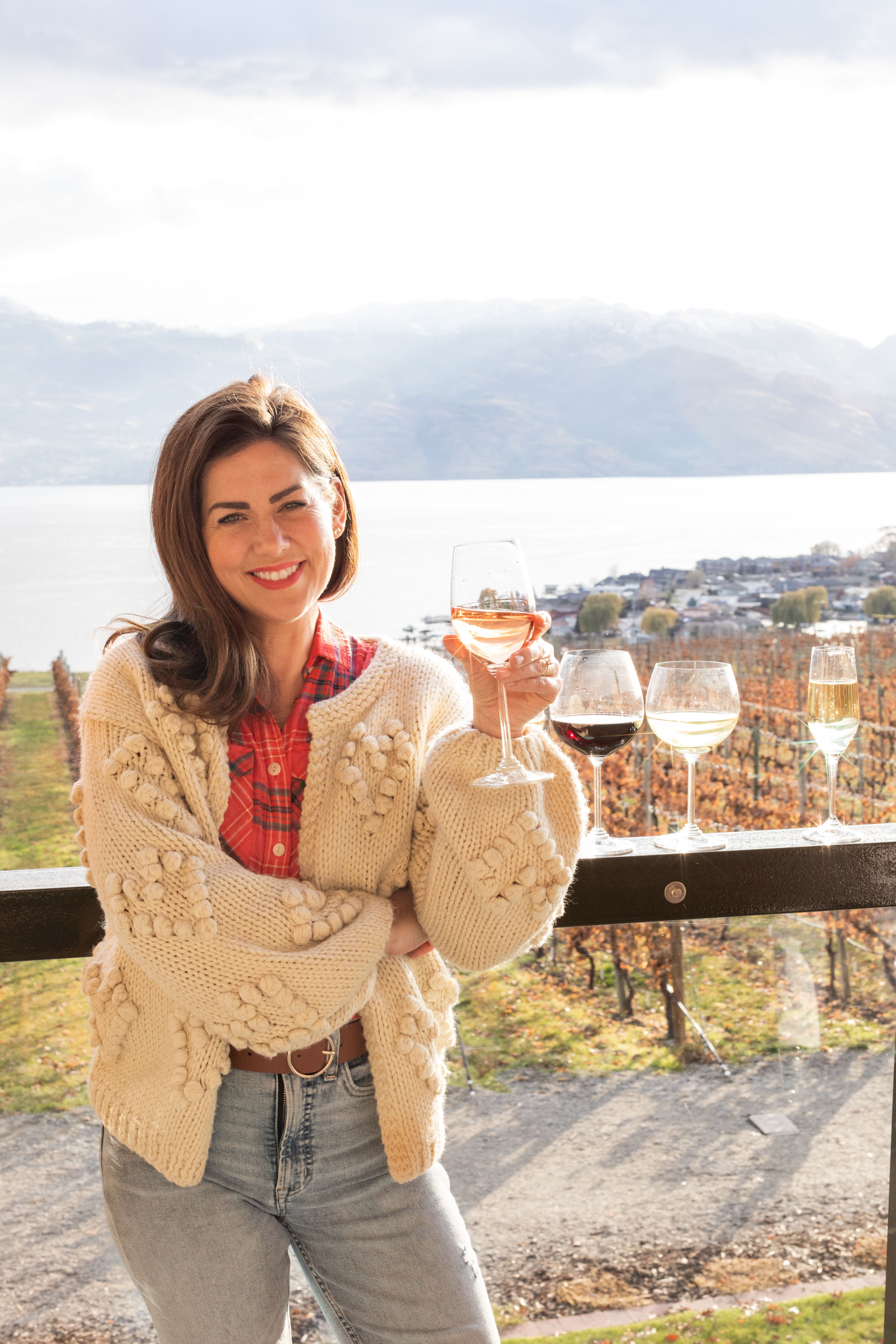 Day 4 Sip, Soar, and Stay in Kelowna VIP Getaway