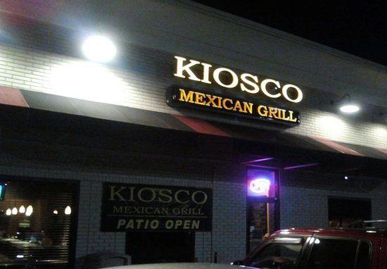 Kiosco Mexican Grill Mexican Grill Restaurant Trip Advisor