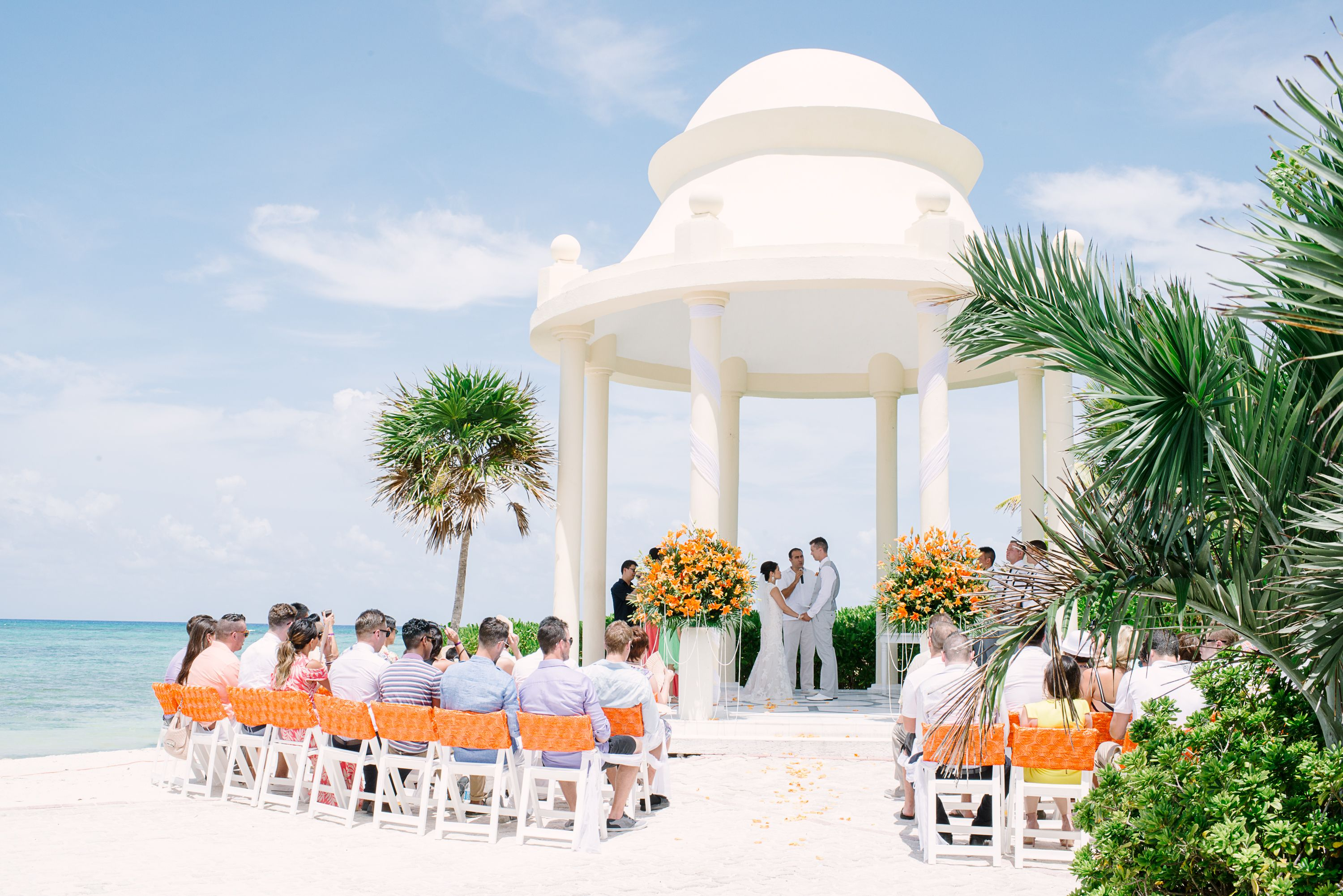 Destination wedding packages all inclusive riviera maya for All inclusive wedding packages