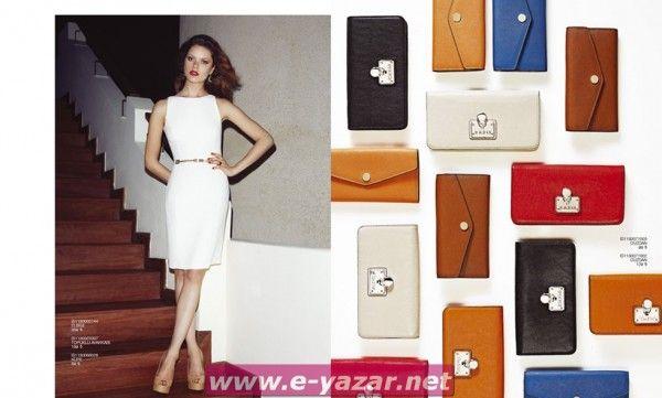 awesome İpekyol Elbise Modelleri 2013 Katalogu