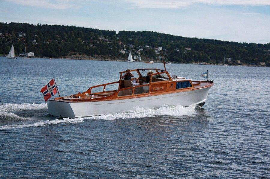 norwegian summer.