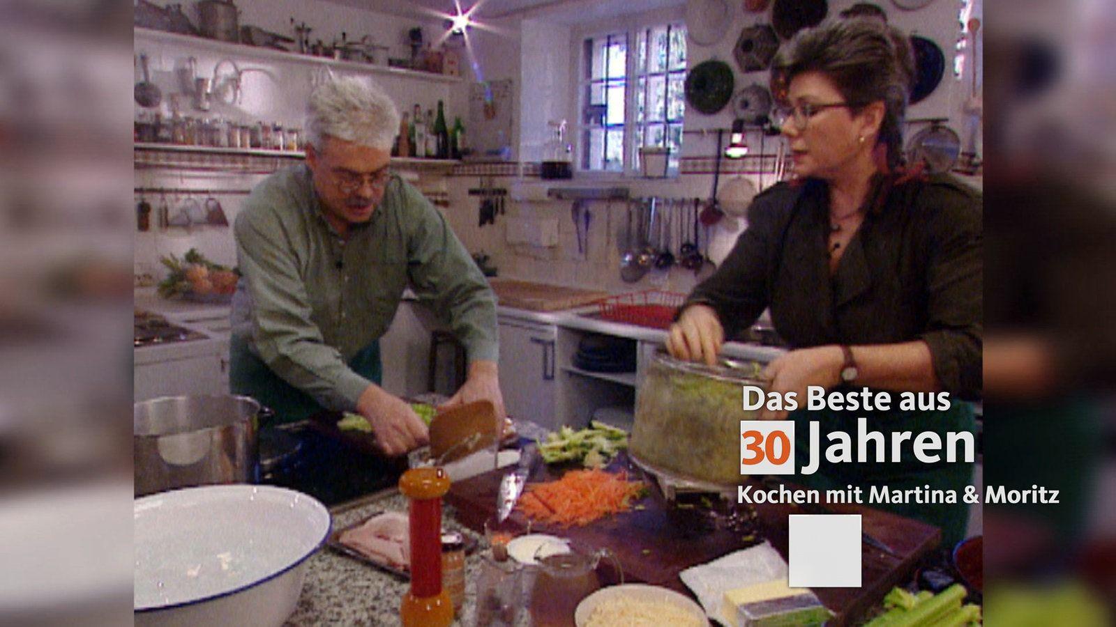 Rezepte Martina Und Moritz