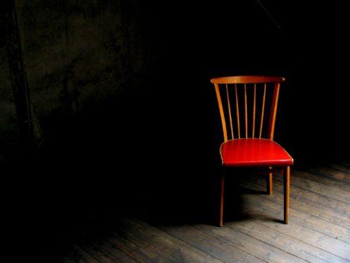 Orlando Sedie ~ Sedia vuota g sedie nell arte e nei dipinti