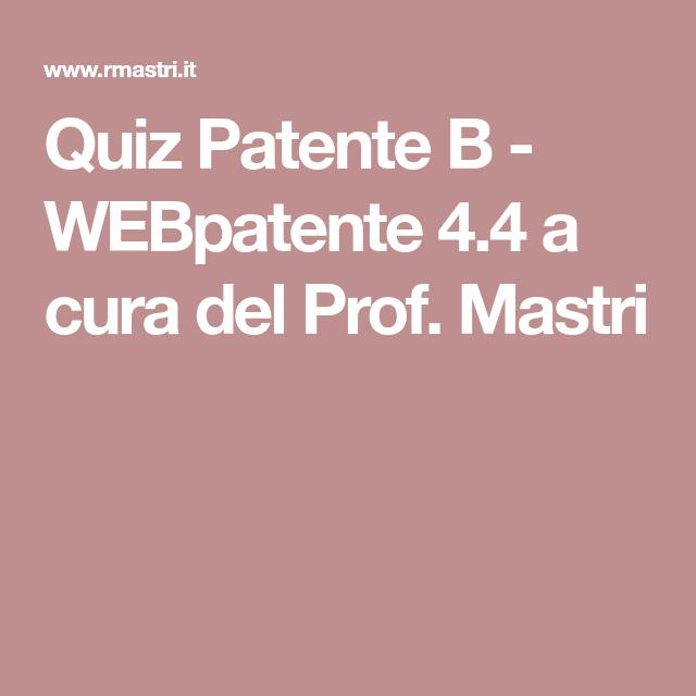 webpatente 4.4
