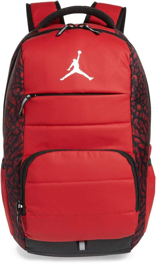 4a45dca328 Nike JORDAN Jordan All World Backpack | Products | Backpacks ...
