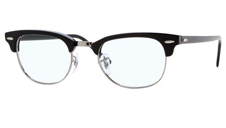 me veré muy ñoña con unos lentes asi?