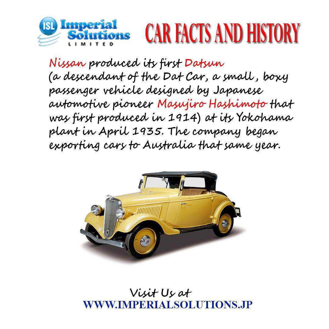Geschichte Autos