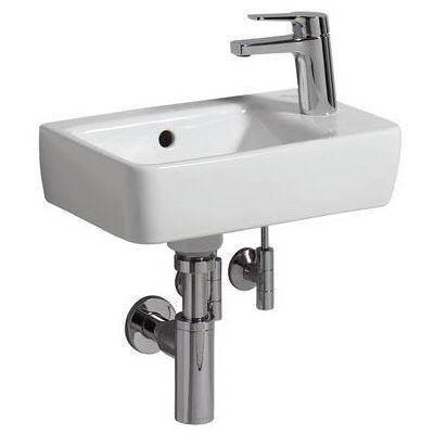 Keramag Renova Nr. 1 Comprimo Neu Handwaschbecken 276140000 - MEGABAD