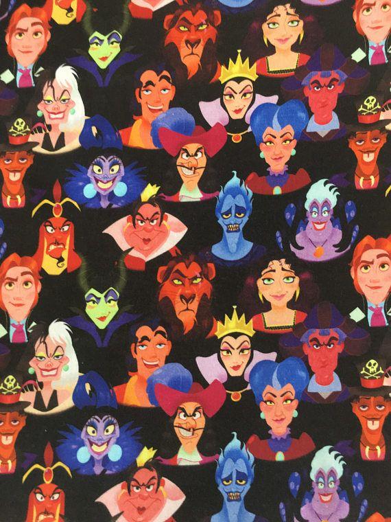 Disney Inspired Villains Disney Villains Disney Villain