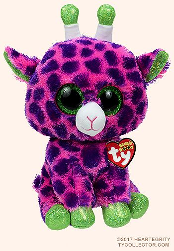 Gilbert (medium) - giraffe - Ty Beanie Boos  8f3bda1a1445