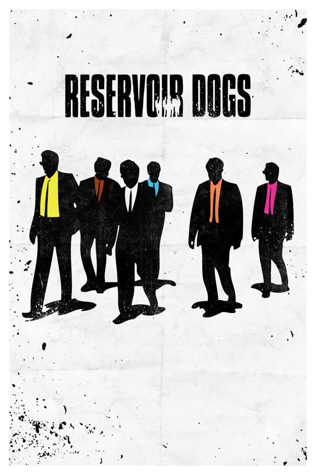 Reservoir Dogs Poster Community Post 15 Gifts For The Quentin Tarantino Fans On You Skate Fondos De Pantalla Fondos De Pantalla De Iphone Pantalla De Iphone