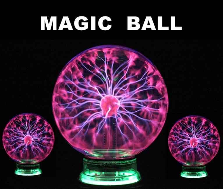 Magic Plasma Ball E Speakers Gamingkeyboard Beats Gamingmouse
