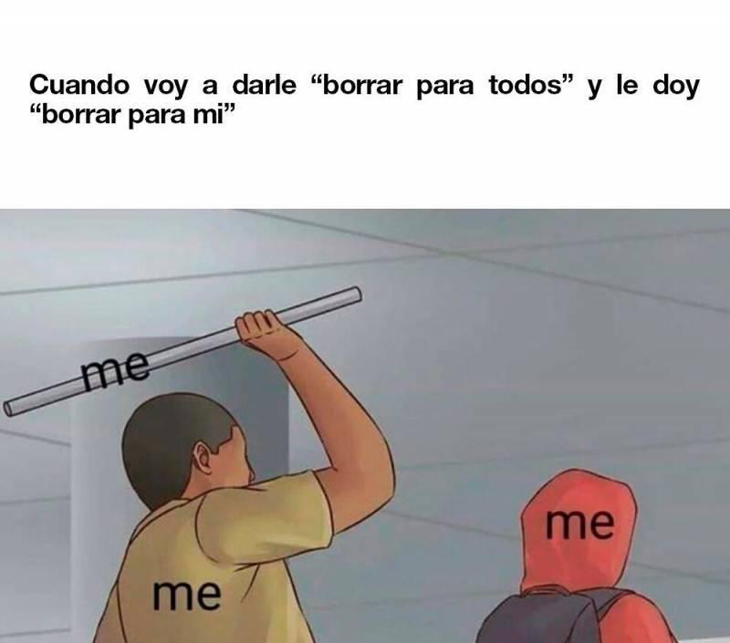 Memesespanol Chistes Humor Memes Risas Videos Argentina Memesespana Colombia Rock Memes Love Viral Bogota Mexico H Memes Cute Memes Funny Memes