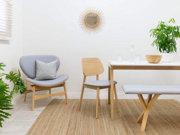 Magnificent Livi Bench Seat Dining Furniture Mocka Au Kitchen Forskolin Free Trial Chair Design Images Forskolin Free Trialorg