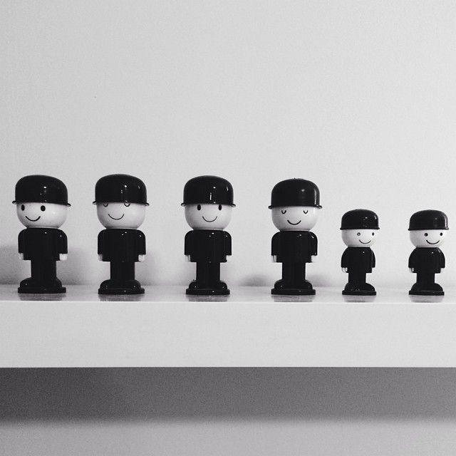 freds lined up. http://instagram.com/p/pyiwg_yNyo/?modal=true