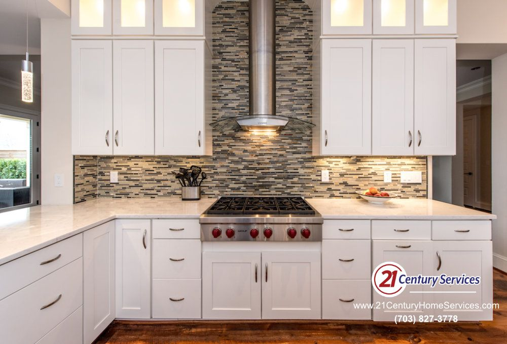 Planning A Kitchen Remodeling Project Before The 48 Holidays We'd Mesmerizing Kitchen Remodel Washington Dc Plans