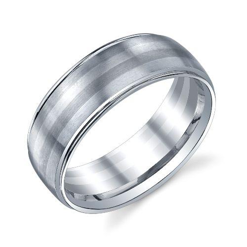 273416 Christian Bauer Palladium Wedding Ring Band Palladium Wedding Ring Wedding Ring Bands Wedding Rings