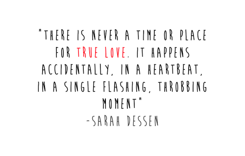 The Truth About Forever Quote Quotes Pinterest Quotes Love