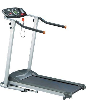Exerpeutic TF100 Walk to Fit Electirc Treadmill