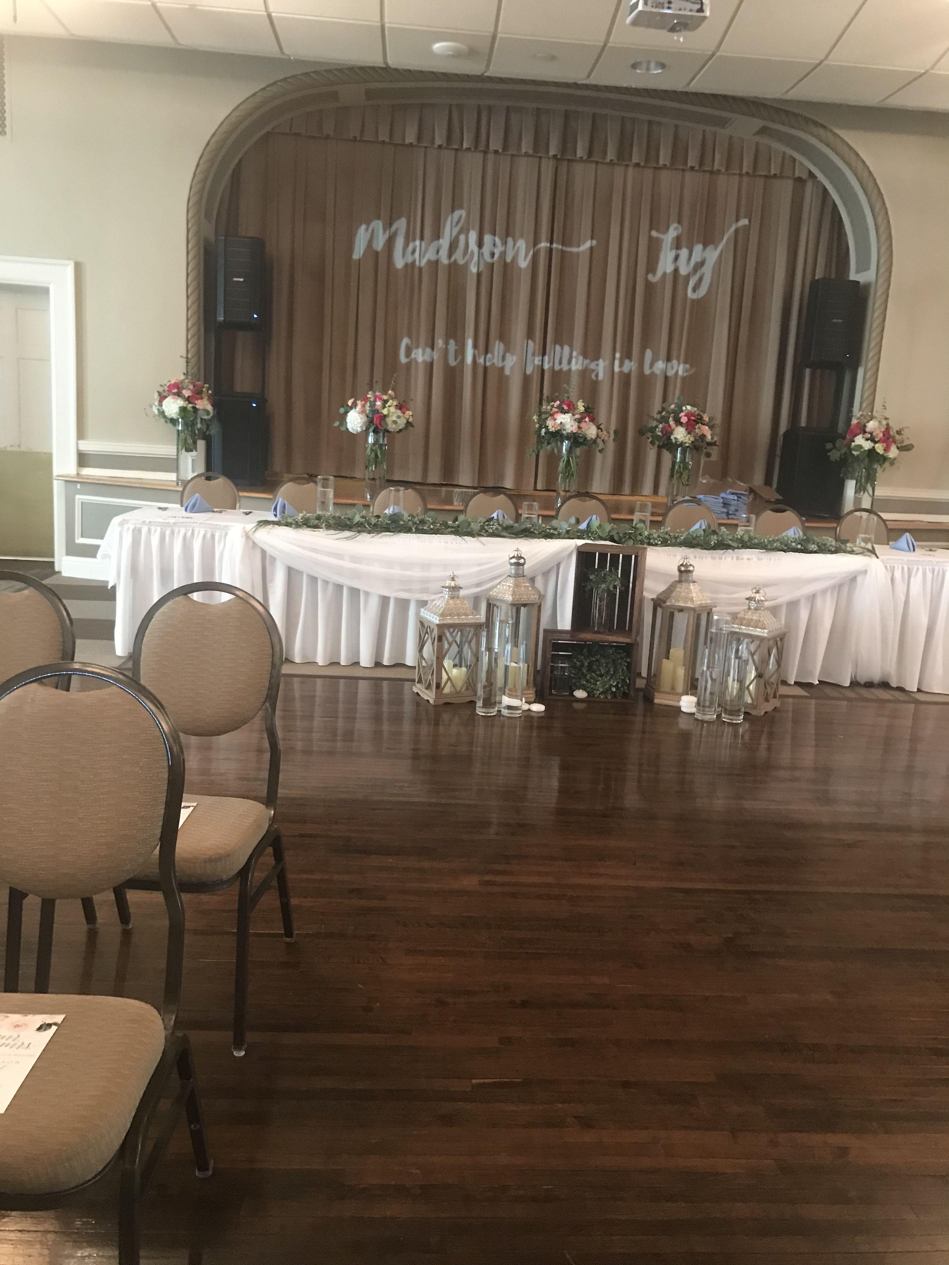 Iowa Wedding Venue From Cvdjs Iowa Wedding Venues Wedding Dj Dj Events
