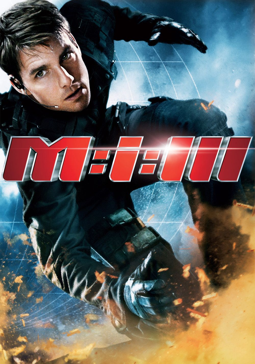 Mission Impossible 3 UHD Bluray in 2020 Ethan hunt