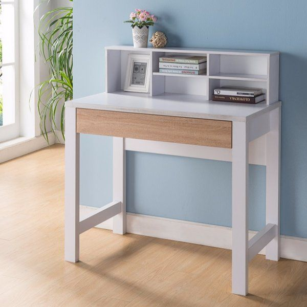 Incroyable Youu0027ll Love The Burrough Writing Desk With Hutch At Wayfair   Great Deals On