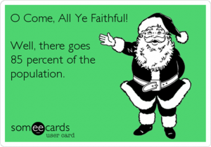 Christmas Humor Quotes.Funny Christmas Quotes You Wouldn T Think So The Way