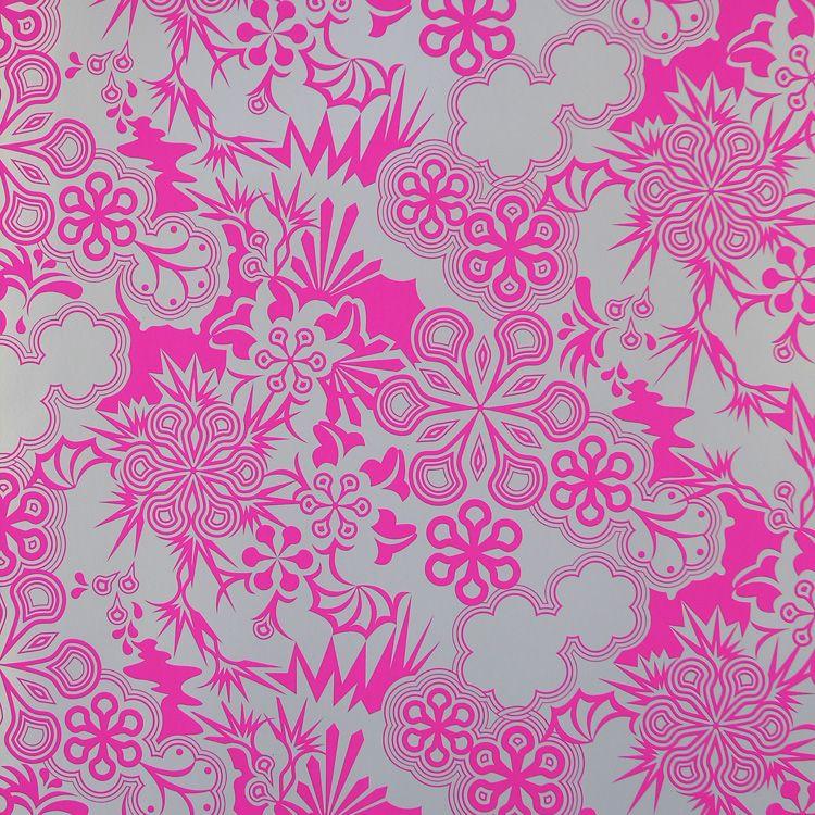 Pretty pink patterns - photo#29