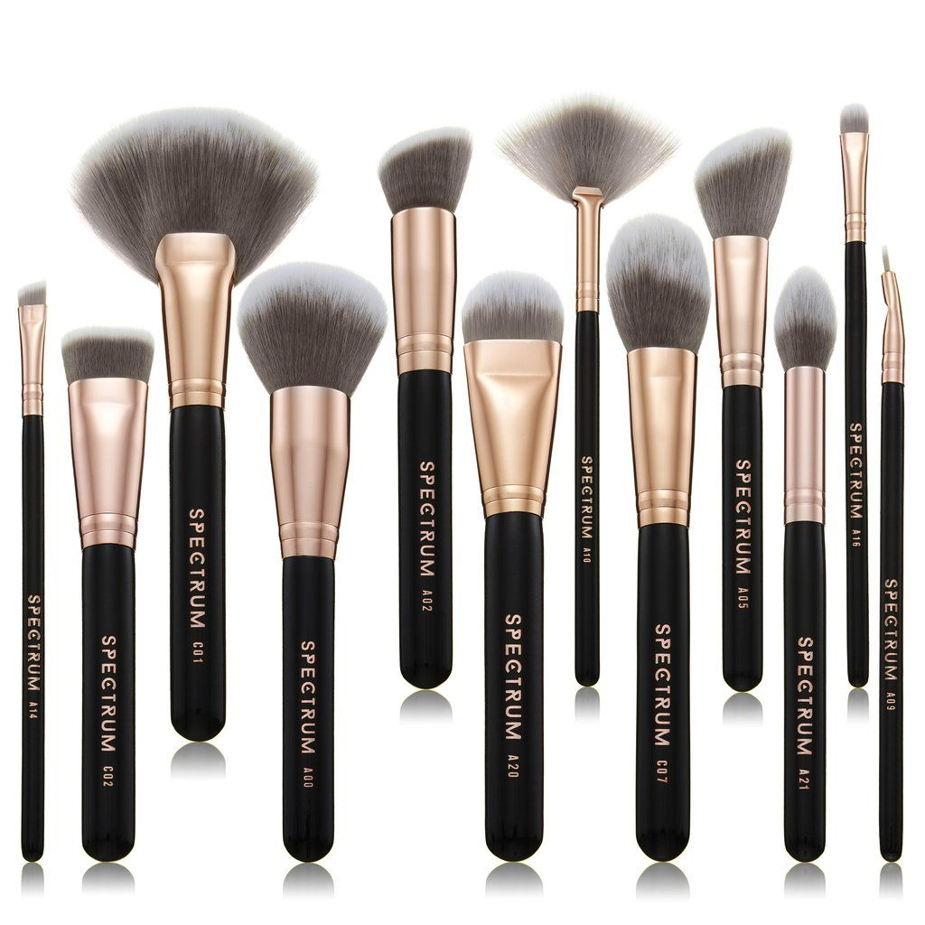 Pin By Angela Fox On Hair Beauty Eye Makeup Brushes Makeup Brush Set Eye Makeup Brushes Set