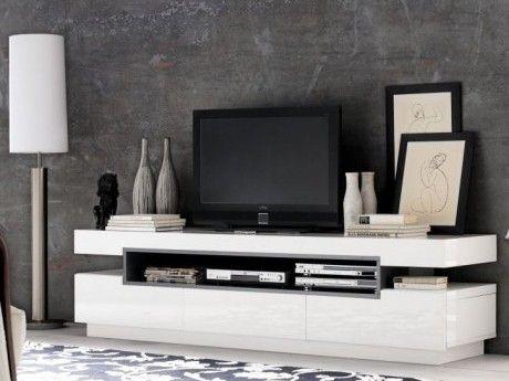 Das TV-Lowboard von MCA bietet Top-Preis ✓ Top-Marke ✓ modernes