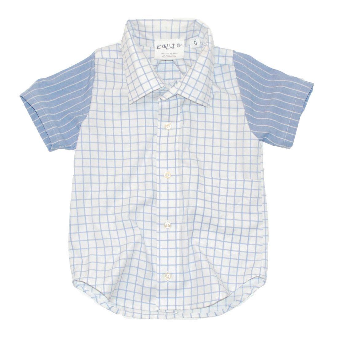 Kallio Boys Shirt