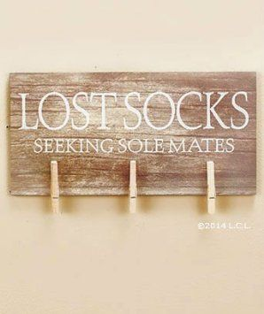 Decorative Wood Signs With Sayings Decorative Wood Laundry Wall Signs With Sayings & Wall Hooks Home