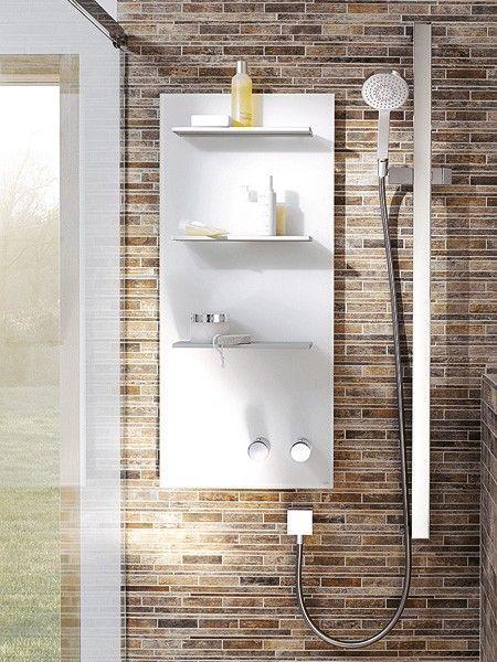 20 Einfache Einrichtungstipps Fur Kleine Bader Badezimmer Bad