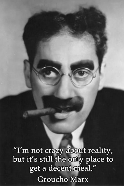 Groucho Marx Quotes Groucho Marx Artistas Groucho Marx Y